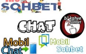 Bedava Chat Mobil